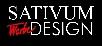 Sativum Werbe Design