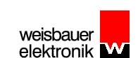 Weisbauer Elektronik GmbH
