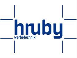 Hruby Werbetechnik GmbH
