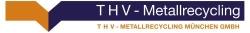 Thyssen-Vogt THV Metallrecycling München GmbH