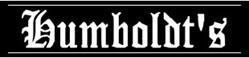 Gaststätte Humboldts