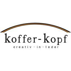 Koffer-Kopf Friedberg-Derching