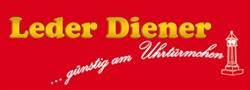 Diener J.w. Lederwaren U. Reiseartikel