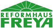 Reformhaus Freya KG Frankfurt
