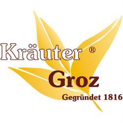 Daniel Groz Soehne GmbH & Co. KG Ältestes Teekräuterwerk Deutschlands