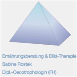 Rostek Sabine Dipl.-Oecotrophologin Diät- und Ernährungsberatung