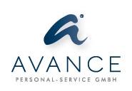 Avance Personal-Service GmbH Zeitarbeit