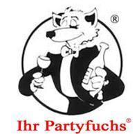 Ihr Partyfuchs