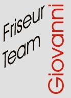 Friseur Team Giovanni