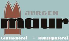 Maur Jürgen Glasmalerei
