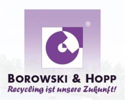Borowski & Hopp GmbH & Co KG