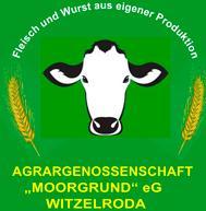Agrargenossenschaft Moorgrund Eg. Verwaltung