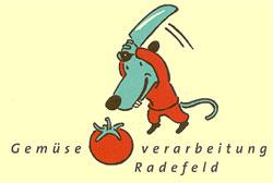 Gemüseverarbeitung Radefeld Pröhl F.