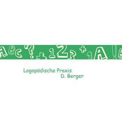 Logopädische Praxis d. Berger