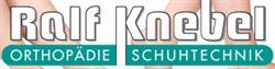 Knebel Orthopädie-Schuhtechnik, r.