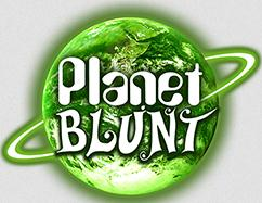 Planet-Blunt Head&shishashop
