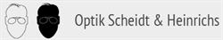Optiker Scheidt und Heinrichs Mehlem