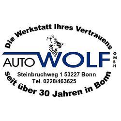 Auto Wolf GmbH Meisterbetrieb