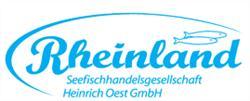 Rheinland Seefischhandelsges. Heinrich Oest GmbH