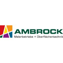 Ambrock Malerbetriebe & Oberflächentechnik