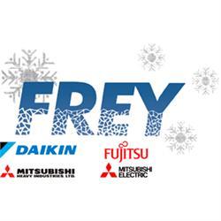 Frey Kälte-Klima-Technik GmbH