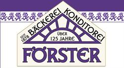 Bäckerei & Konditorei Förster - Essen, Überruhr