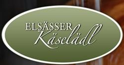 Elsässisches Käse Lädel