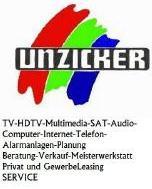 Unzicker Jochen Radio- U. Fernsehtechnikermstr.