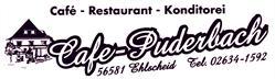 Puderbach Café Konditorei