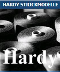 Hardy Strickmodelle Hessenthaler GmbH + Co