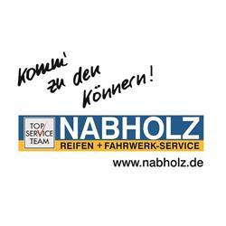 Heinrich Nabholz Autoreifen