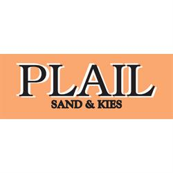 Plail Sand und Kies