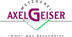 Metzgerei Axel Geiser - Dettenhausen