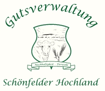Gutsverwaltung Schönfelder Hochland - Agrar GmbH