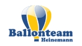 Ballon-Team Heinemann