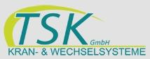 TSK Kran- und Wechselsysteme