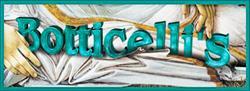 Botticelli's Atelier der angewandten Malerei