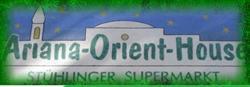 Ariana-Orient-House Stühlinger Supermarkt