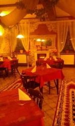 Restaurant Pension Germania