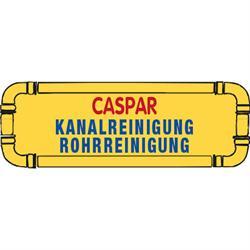 Abfluss Caspar Kanalreinigung