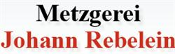 Rebelein Johann Metzgerei