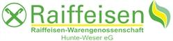 Raiffeisen-Warengenossenschaft Hunte-Weser eG Raiffeisen-Markt Hude
