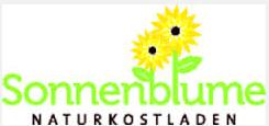 Naturkostladen Sonnenblume