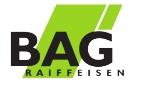 Raiffeisen Bezug + Absatz eG Bad Waldsee, Lagerhaus