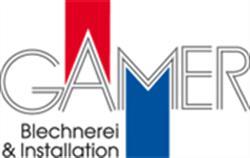 Gamer GmbH Blechnerei-Sanitär-Heizung