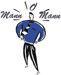 Mann-o-Mann Männer Secondhand