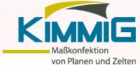 Kimmig Gebr. GmbH Autoplanen, Planen & Zelte