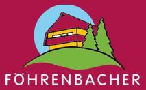 Föhrenbacher Pension u. Metzgerei