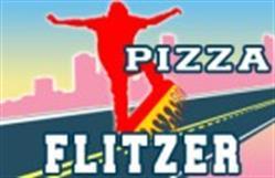Pizza-Flitzer