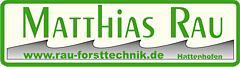 Rau Matthias GmbH Land-, Forst- u. Kommunaltechnik Bandsägen Kreissägen